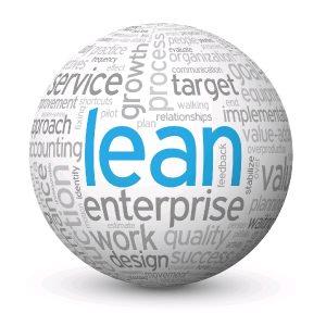 Lean beyond Manufacturing
